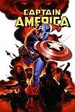 Captain America : Winter Soldier 1 (Captain America)