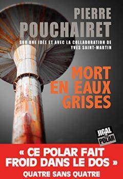 Livres Couvertures de Mort en eaux grises: Polar et terrorisme