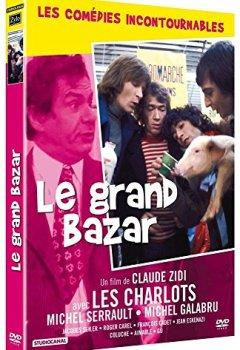 BAZAR CHARLOTS LE GRAND TÉLÉCHARGER LES LE GRATUIT FILM