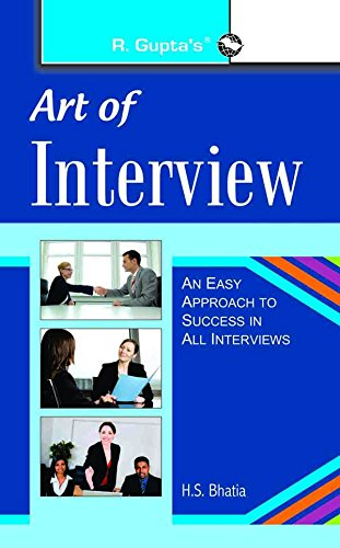 Art of Interview