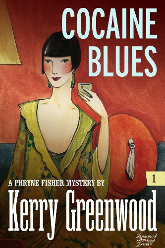 Cocaine Blues: Phryne Fisher #1 (Phryne Fisher Mysteries)