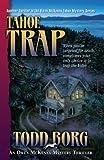 Tahoe Trap (An Owen McKenna Mystery Thriller)