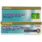 GoodSense Extra Strength Itch Relief Cream, 1 Ounce