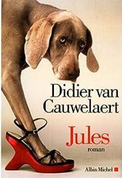 Livres Couvertures de Jules
