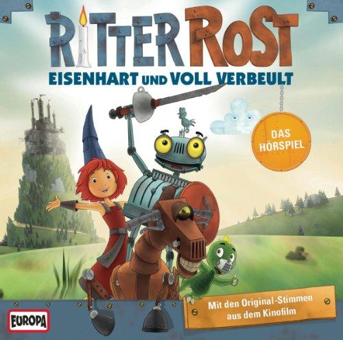 Ritter Rost - Das Hörspiel zum Film (Europa)