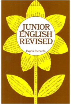 Livres Couvertures de Junior English Revised