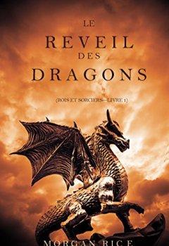 Livres Couvertures de Le Réveil des Dragons (Rois et Sorciers—Livre 1)