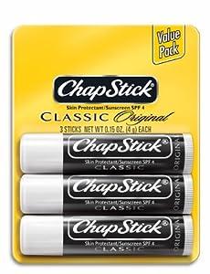 chapstick dudak nemlendiricisi