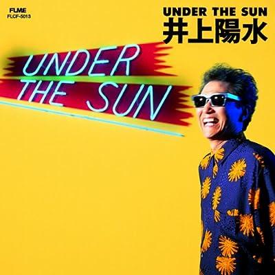 UNDER THE SUN をAmazonでチェック!