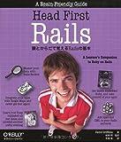 Head First Rails ―頭とからだで覚えるRailsの基本