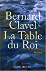 La table du roi