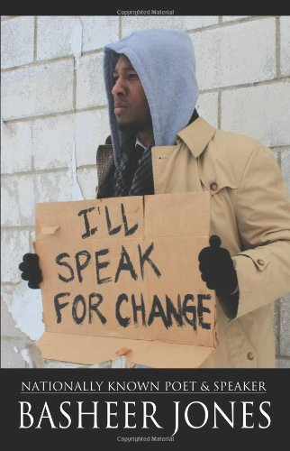 I'll Speak for Change