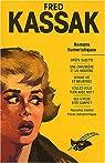 Kassak Fred - L'Intégrale, tome 2