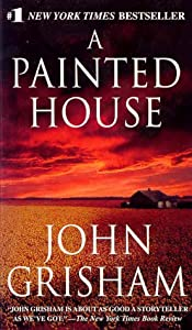 "Cover of ""A Painted House"""