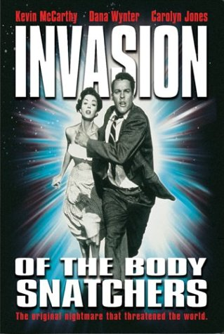 "Cover of ""Invasion of the Body Snatchers&..."