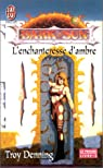 Dark sun - l'enchanteresse d'ambre