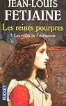 Les reines pourpres, Tome 1 : Les voiles de Frédégonde