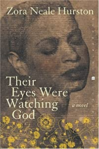 "Cover of ""Their Eyes Were Watching God"""
