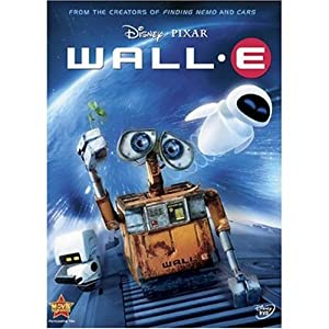 "Cover of ""Wall-E (Single-Disc Edition)"""