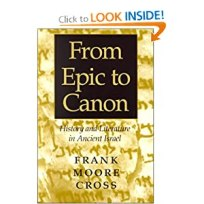 Cross From Epic to Canon