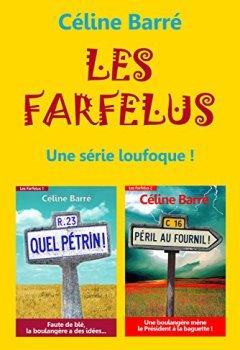Livres Couvertures de Les Farfelus:  1 & 2