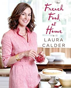 "Cover of ""French Food at Home"""