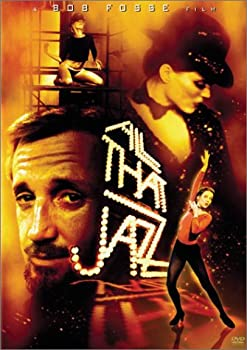 "Cover of ""All That Jazz"""