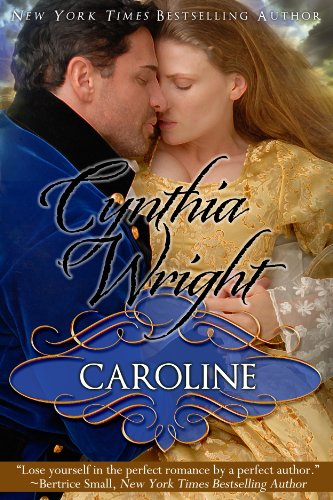 Caroline (The Beauvisage Novels)
