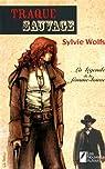 La Légende de la Femme-Louve, tome 2 : Traque Sauvage
