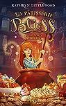La pâtisserie Bliss, tome 4 : La bouchée ensorcelée
