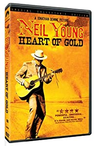 "Cover of ""Neil Young - Heart of Gold"""