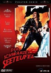 Der schwarze Seeteufel, DVD, Rezension, Film
