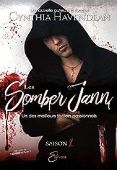 Livres Couvertures de Les Somber Jann: Saison 1