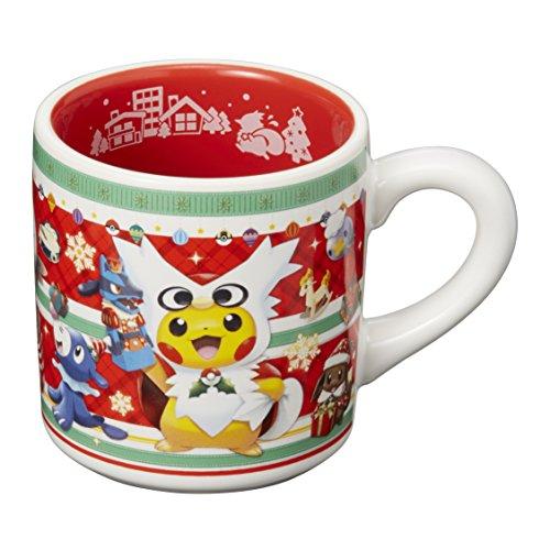 ポケモンセンターオリジナル マグカップ クリスマス2016