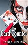 The Card Counter (A Horror Crime Fiction Detective Murder Mysteries book)