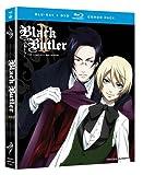 Black Butler: Complete Second Season [Blu-ray]