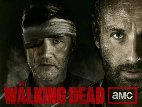 The Walking Dead Season 3 Finale Predictions