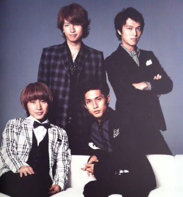 関ジャニ∞/KANJANI∞ LIVE TOUR!! 8EST 公式パンフレット