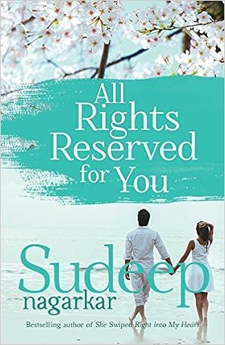 All Sudeep Nagarkar Books List : All Rights Reserved For You