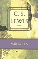 "Cover of ""Miracles: A Preliminary Study (..."
