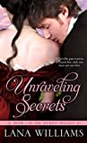 Unraveling Secrets (The Secret Trilogy Book 1)