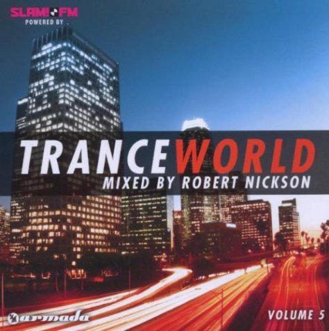 VA-Trance World Volume 5 Mixed By Robert Nickson-2CD-FLAC-2008-c05 Download
