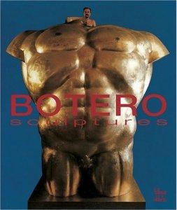 Botero-Sculptures