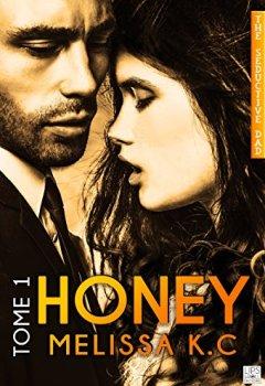 Livres Couvertures de Honey - Tome 1