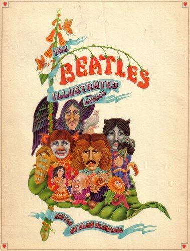 The Beatles in Aldrige art