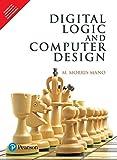 Digital Logic & Computer Design 1/e