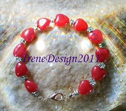 Hearts & Roses Bracelet