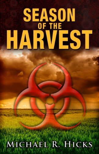 Season Of The Harvest (Harvest Trilogy Book 1)
