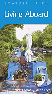 "Cover of ""Living Aboard (Towpath Guides)&..."