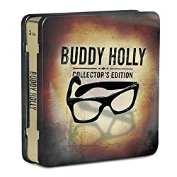 Buddy Holly: Collector's Edition
